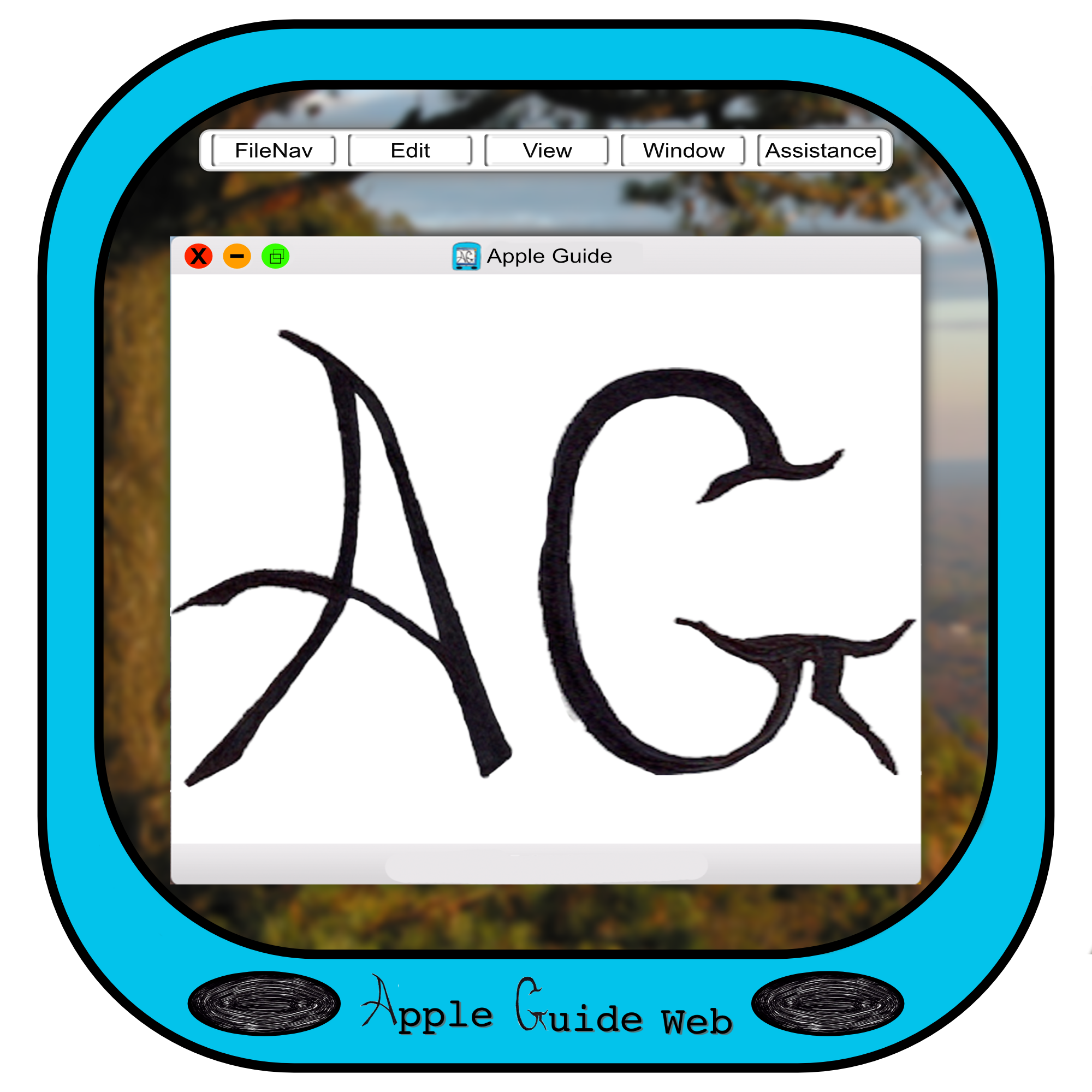 Apple Guide Podcast